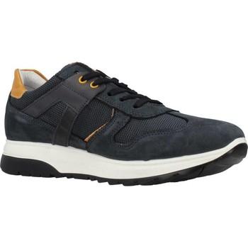 Chaussures Homme Baskets basses IgI&CO 5129611 Bleu