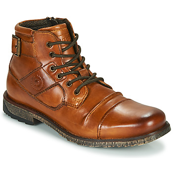 Chaussures Homme Boots Bugatti 311A053211006300 Marron