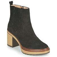 Chaussures Femme Bottines Karston GRANI Noir