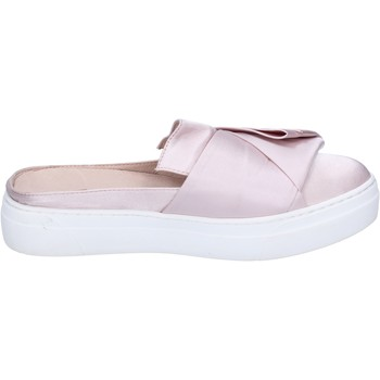 Chaussures Femme Sandales et Nu-pieds Uma Parker sandales satin rose