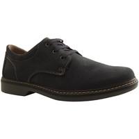 Chaussures Homme Derbies & Richelieu Enval BARRET 52201 BLEU MARINE