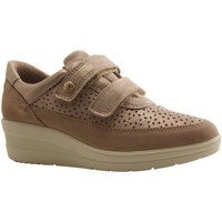 Chaussures Femme Escarpins Enval ROSY 52621 TAUPE