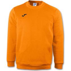 Vêtements Garçon Sweats Joma Sweat  Cairo II orange fluo