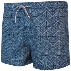 Vêtements Homme Maillots / Shorts de bain Waxx Short de Bain JONES Bleu
