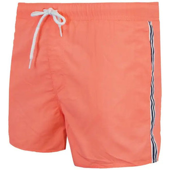 Vêtements Homme Maillots / Shorts de bain Waxx Short de Bain FRESH Corail