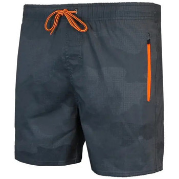 Vêtements Homme Maillots / Shorts de bain Waxx Short de bain MOB Vert Kaki