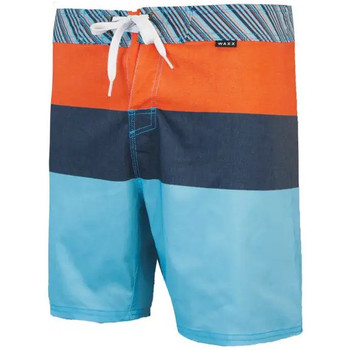 Vêtements Homme Maillots / Shorts de bain Waxx Short de bain ISLAND Bleu