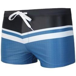 Vêtements Maillots / Shorts de bain Waxx Boxer de Bain RIVIERA Anthracite