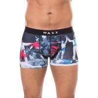 Sous-vêtements Homme Boxers Waxx Boxer KICK Anthracite