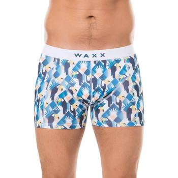 Sous-vêtements Homme Boxers Waxx Boxer TOUKIS Bleu