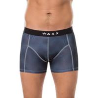 Sous-vêtements Homme Boxers Waxx Boxer TANGO Noir