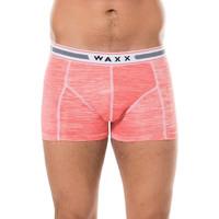 Sous-vêtements Homme Boxers Waxx Boxer MISTY Corail