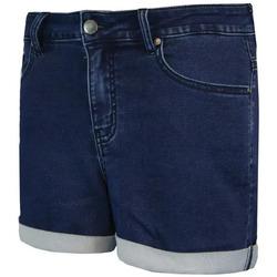 Vêtements Femme Shorts / Bermudas Waxx Short joggjean ROADS Bleu Brut