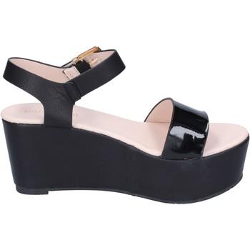 Chaussures Femme Tous les vêtements Solo Soprani BN772 Noir