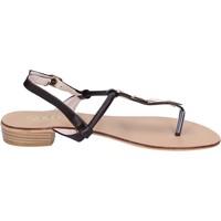 Chaussures Femme Tous les vêtements Solo Soprani BN776 Marron