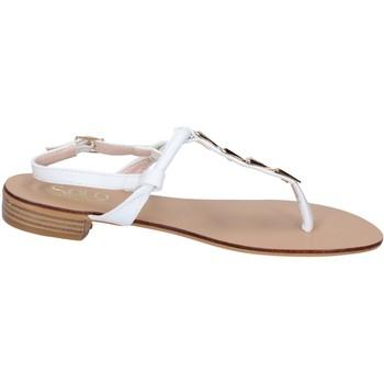 Chaussures Femme Tous les vêtements Solo Soprani BN777 Blanc
