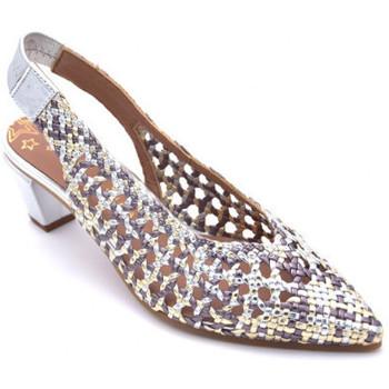 Chaussures Femme Escarpins Pedro Miralles 13177 Multicolor