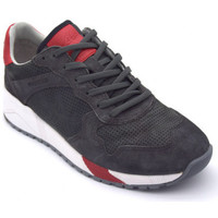 Chaussures Homme Baskets mode Mephisto speed perf Gris