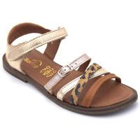 Chaussures Fille Sandales et Nu-pieds Bellamy taxi Multicolor