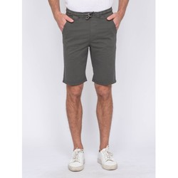 Vêtements Homme Shorts / Bermudas Ritchie Bermuda BAXA Gris