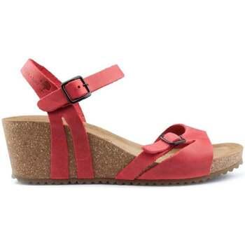 Sandales Interbios W confortables sandales compensées