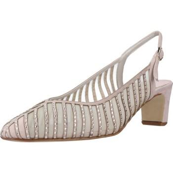 Chaussures Femme Escarpins Argenta 33407A Beige