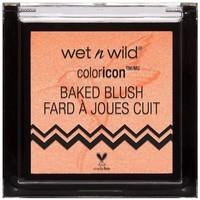 Beauté Femme Blush & poudres Wet N Wild Blush COLOR ICON - Hummingbird Hype Autres