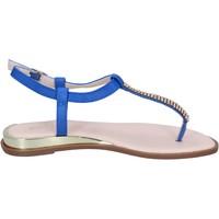 Chaussures Femme Tous les vêtements Solo Soprani BN778 Bleu
