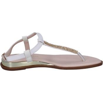 Chaussures Femme Tous les vêtements Solo Soprani BN779 Blanc