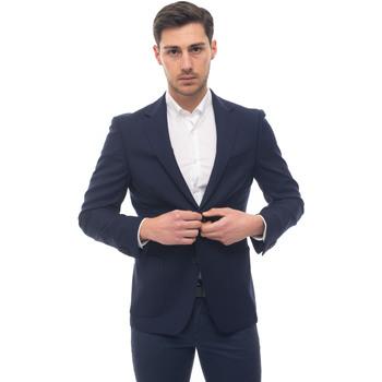 Vêtements Homme Vestes Fay NGM70400910-PYKU807 blu