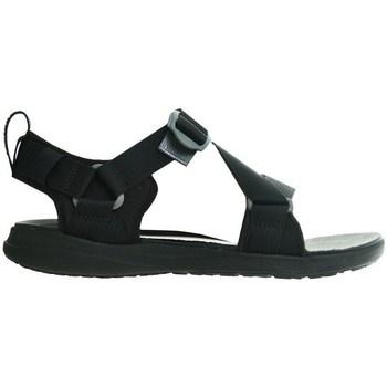 Chaussures Homme Sandales sport Columbia Techsun Vent Noir