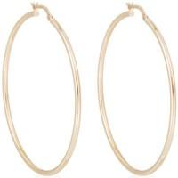 Montres & Bijoux Femme Boucles d'oreilles Mes-Bijoux.fr Boucles d'oreilles Or Jaune 375/1000 Doré