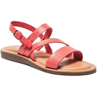 Chaussures Femme Sandales et Nu-pieds TBS BEATTYS Rouge