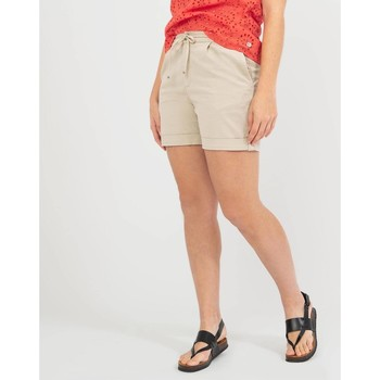 Vêtements Femme Shorts / Bermudas TBS MELOEBER Gris