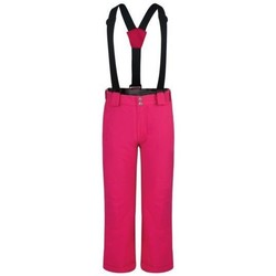 Vêtements Enfant Pantalons Dare 2b Salopette de ski technique Junior OUTMOVE Rose