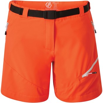 Vêtements Femme Shorts / Bermudas Dare 2b Short extensible Femme REVIFY II Orange