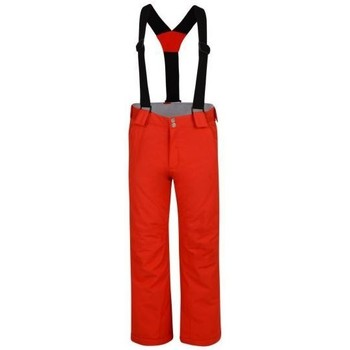 Vêtements Enfant Pantalons Dare 2b Salopette ski Junior MOTIVE Rouge