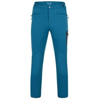 Vêtements Homme Pantalons Dare 2b Pantalon technique Outdoor Homme hybride APPENDED Bleu