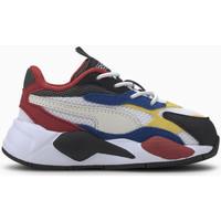 Chaussures Enfant Baskets mode Puma Rs-x3 puzleac inf Blanc