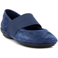 Chaussures Femme Ballerines / babies Camper 21595 RIGHT NINA HYPNOS