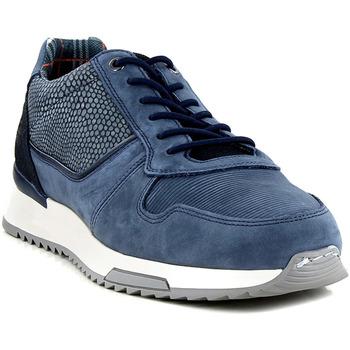 Chaussures Homme Baskets basses Bullboxer 989 K2 6343E GRIS