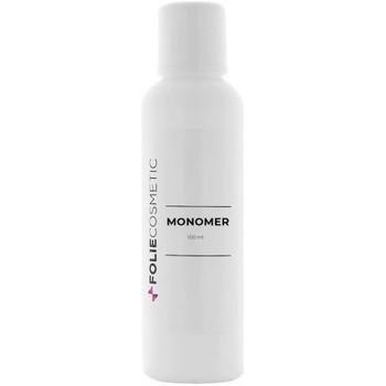 Beauté Femme Kits manucure Folie Cosmetic Monomer pour Poudre Acrylique   100ml Autres