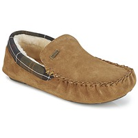Chaussures Homme Chaussons Barbour MONTY CAMEL