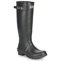 Chaussures Homme Bottes de pluie Barbour BEDE Noir