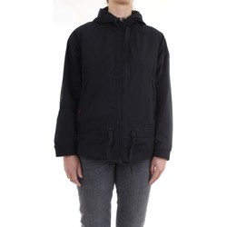 Vêtements Femme Blousons Woolrich CFWWOU0215FRUT0573 noir