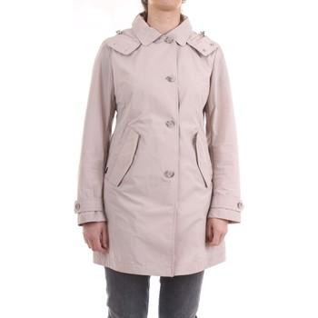 Vêtements Femme Trenchs Woolrich CFWWOU017FRUT0573 sable
