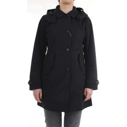 Vêtements Femme Trenchs Woolrich CFWWOU017FRUT0573 Veste femme noir noir