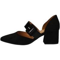 Chaussures Femme Escarpins Margot Loi 774017 NOIR