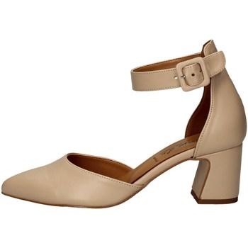 Chaussures Femme Escarpins Margot Loi 774K005 NUDE