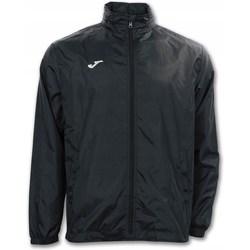 Vêtements Homme Blousons Joma Rainjacket Alaska Noir